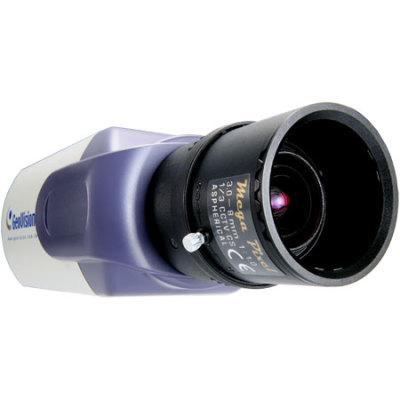 13MBC-D01 IP kamera 1.3MPx s volitelným objektivem