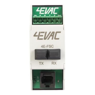4E-FSC Modul rozhraní na optické vlákno