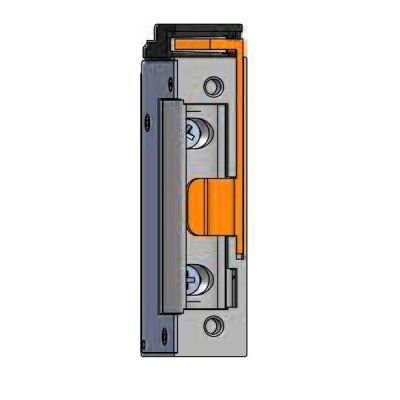 58-1-00E Elektrický otvírač REVERZNÍ NÍZKOODBĚROVÝ, monitor., 12V DC