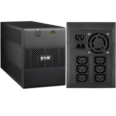 5E-1500-I6 Zálohovací UPS zdroj line-interactive, výkon 1500VA, USB