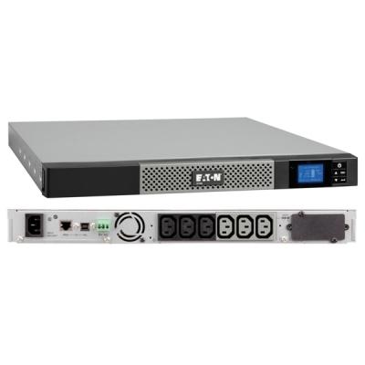 5P-1150-I6-RM Zálohovací UPS zdroj line-interactive, výkon 1150VA, RackMount