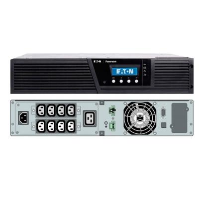 9130-2000-I9-RM Zálohovací UPS zdroj on-line, výkon 2000VA, RackMount
