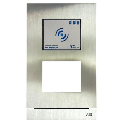ABB Welcome Midi-RSW.05-P Integrace do zvonkového tabla