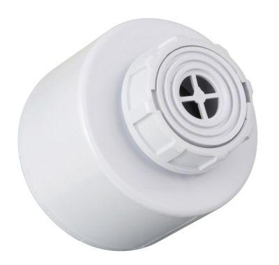 AP/W/S Dvoutónová bílá plastová siréna, skrytá montáž
