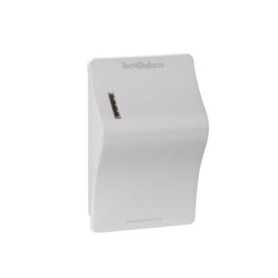 APR-CARD-W Přídavná ovládací jednotka k ústřednám - RFID karty, bílá