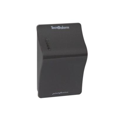 APR-CARD-G Přídavná ovládací jednotka k ústřednám - RFID karty, šedá