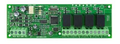 APR-PGM-4 Rozšiřující modul 4 výstupů pro ústředny SPECTRA a DIGIPLEX