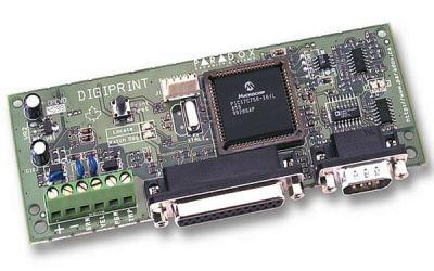 APR3-PRT-1 Rozšiřující modul pro tiskárnu kústřednám SPECTRA a DIGIPLEX