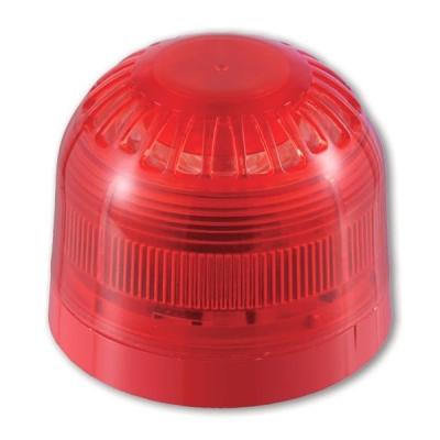 AS-2366 Venkovní adresná požární siréna s blikačem řady 2000
