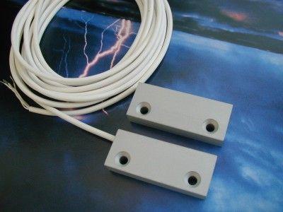 AT-200T/2 Magnetický detektor pro vysokou bezpečnost, dosah 15mm