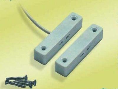 AT-55/2 Magnetický detektor pro vysokou bezpečnost, dosah 4-13mm