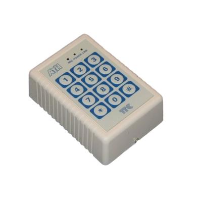 ATH Automatický telefonní hlásič
