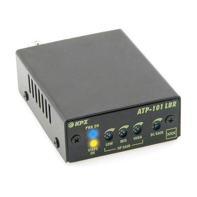 """ATP-101-LBYR-900 Přijímač videosignálu z krouceného páru, PM-1.5"""""""
