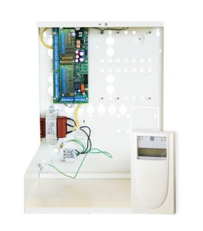 ATS-1000A-MM Zabezpečovací ústředna 8-32 smyček, 4 podsystémy