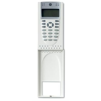 ATS-1116 Ovládací klávesnice sLCD displejem a se čtečkou karet SMART