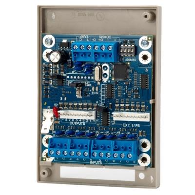 ATS-1210-E Rozšiřující modul 8 smyček pro systém ATS vPVC skříňce