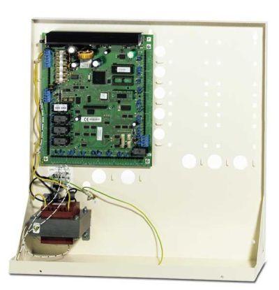 ATS-1250 Kombinovaný přístupový modul pro 4 dveře se zdrojem