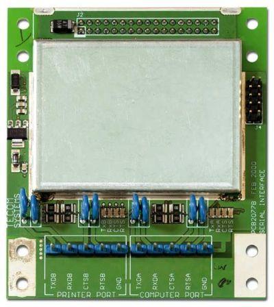 ATS-1801 Modul rozhraní RS-232 pro připojení PC a tiskárny