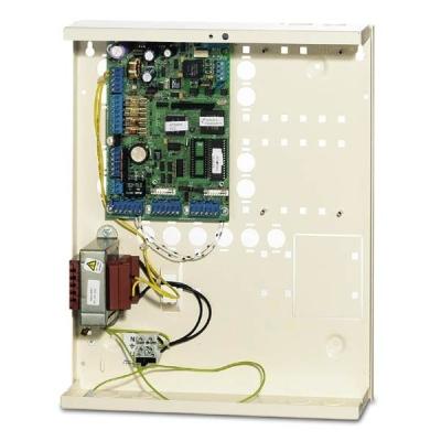 ATS-2099 Zabezpečovací ústředna 8-32 smyček, 4 podsystémy
