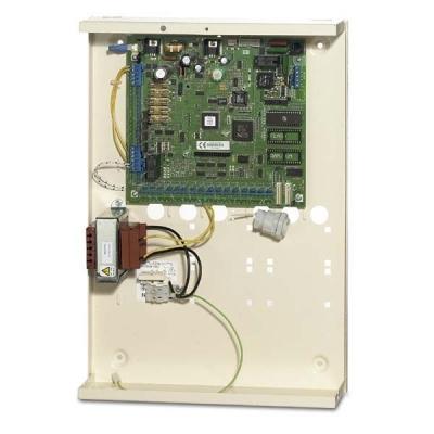 ATS-4099/1 Zabezpečovací ústředna 16-256 smyček, 16 podsystémů