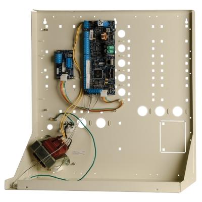 ATS-4500A-IP-LM Zabezpečovací ústředna 8-512 smyček, 64 podsystémů
