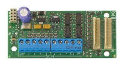 ATS-626 Expander 16 výstupů vnitřní, Advisor Advanced