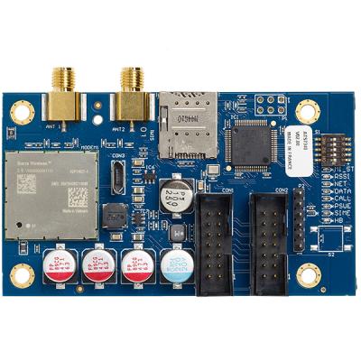ATS-7340 GSM komunikátor pro ATS pro Advisor Advanced