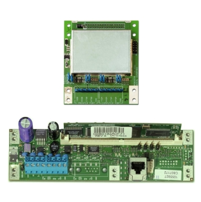 ATS-IP-KIT Komunikační sada pro ATS (ATS1801 + ATS1809)