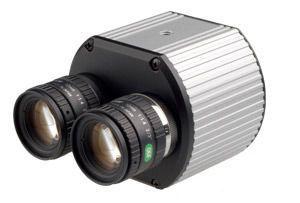 AV-3130MP-3DN DOPRODEJ - IP kamera 3.1/1.3MPx se dvěma volitelnými objektivy