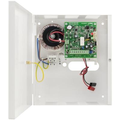 GITA-AWZ-110 Zdroj 1A s krytem pro AKU 7Ah, doporučený pro komunikátory GITA