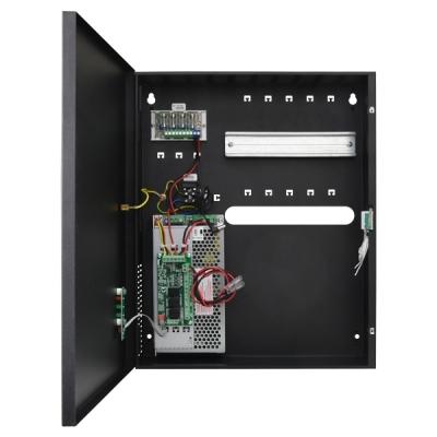 AWZ-637 Zdroj v krytu s prostorem pro AKU 17Ah, výst. proud 6A, pro EKV