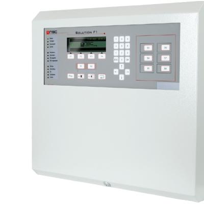 B01050-00 F1-CPU-6 Řídící deska ústředny F1-6 kruhových linek