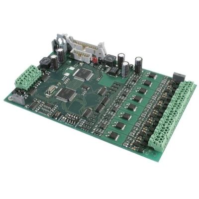 B01310-00 F1-CARD-Z8R Redundantní smyčková karta ústředny F1, 8 konvenčních smyček