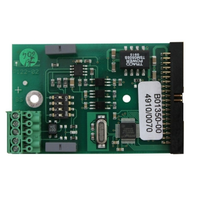 B01350-00 F1-CARD-ARCNET Síťová karta pro ústředny F1