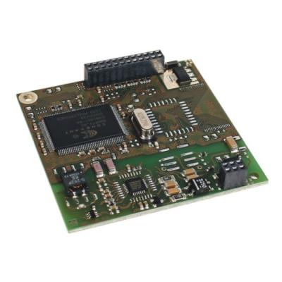 B01370-00 F-CARD-TEL Karta telefonního modemu pro ústředny F1 a F2