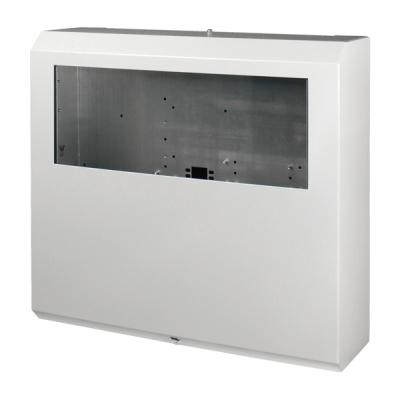 B01400-00 F1-BOX-A1 Skříň ústředny F1 pro 3 linkové karty a AKU 18Ah