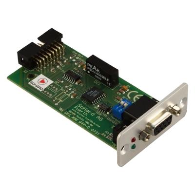 B01535-00 SH-RS485-M Přídavný modul rozhraní do rozbočovače sítě ARCNET