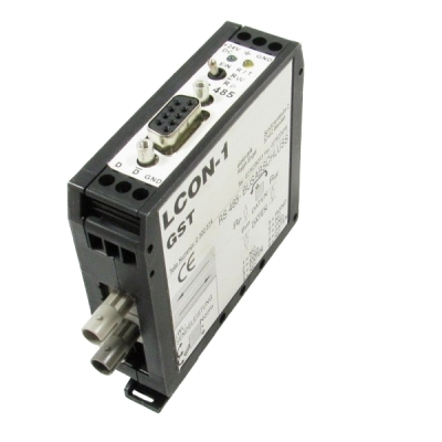 B01550-00 LCON-1-MM Převodník ARCNET RS485 na optiku 850nm MM