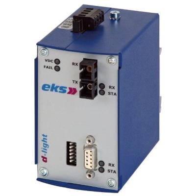 B01551-00 DL-485/1-SM Převodník ARCNET RS485 na optiku 1310nm SM