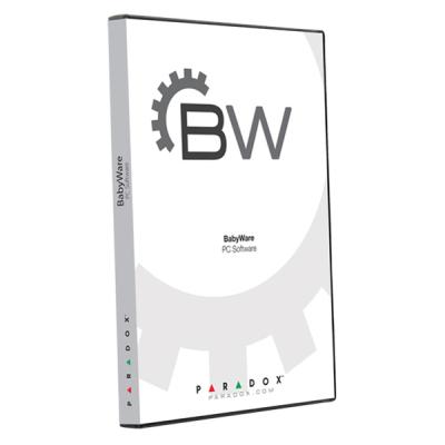BABYWARE Instalační program pro ústředny DIGIPLEX-EVO, SPECTRA a MAGELLAN