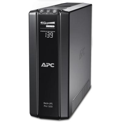 Back-RS-1500-Pro Zálohovací UPS zdroj line-interactive, výkon 1500VA