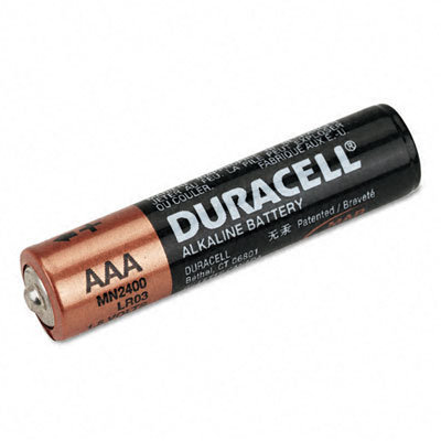 BAT-1V5-LR03 (AAA) Alkalická baterie - 1.5V
