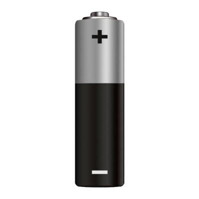 BAT-1V5-LR03 (AAA) Alkalická baterie - 1.5V minitužková (pouzdro AAA)