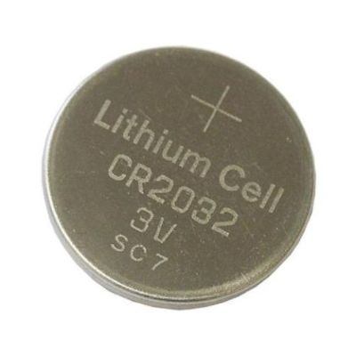 BAT-3V0-CR2032 Lithiová knoflíková baterie - 3.0V
