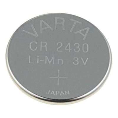 BAT-3V0-CR2430 Lithiová knoflíková baterie - 3.0V