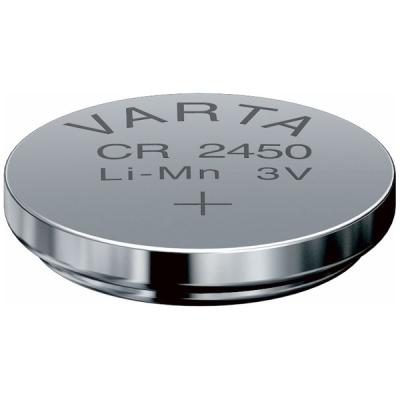 BAT-3V0-CR2450 Lithiová knoflíková baterie - 3.0V