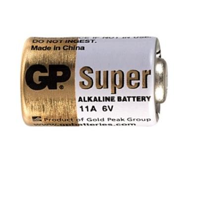 BAT-6 Alkalická baterie - 6.0V