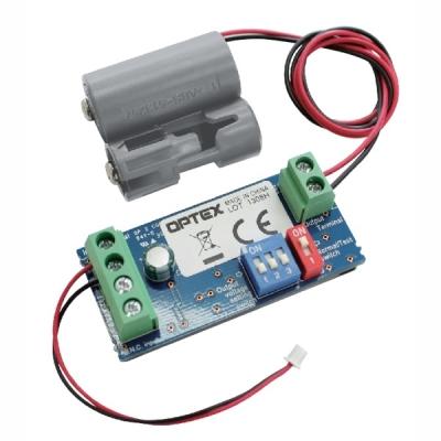 BCU-5 Jednotka pro společné napájení IR závory a vysílače pro SL