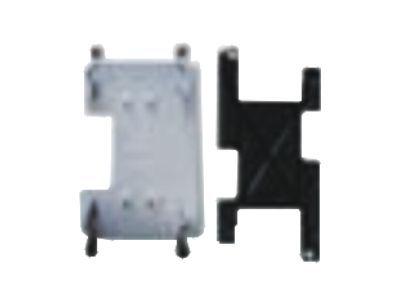 BEAG Podložky pro závory Optex řady AX (2 ks)