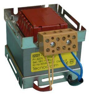 BEAM-TOWER-TRAFO Napájecí transformátor pro infrazávory BEAMTOWER